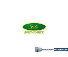 Agrotkaniny - Lidia