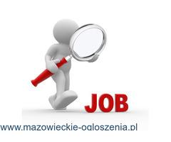 Nasielsk - ochrona zakładu PRODUKCYJNO-BIUROWEGO, system 24/48, aktywizacja osób niepełnosprawnych